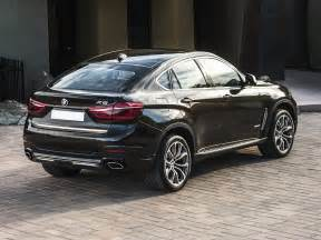 new 2017 bmw x6 price photos reviews safety ratings