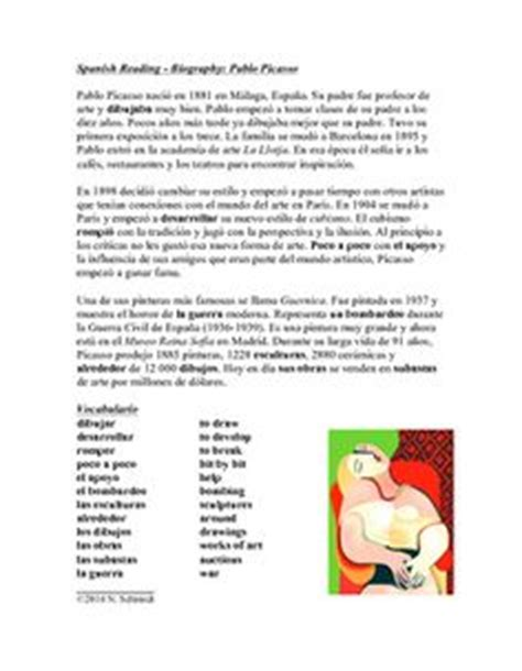 biography meaning and pronunciation 1000 images about spanish german resources on pinterest
