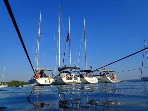 wat is zeilen wat is flottielje zeilen flottielje zeilen met zeilnet