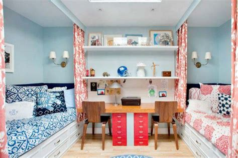 share room 21 brilliant ideas for boy and girl shared bedroom