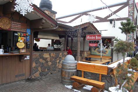 münchen haus munchen haus leavenworth menu prices restaurant