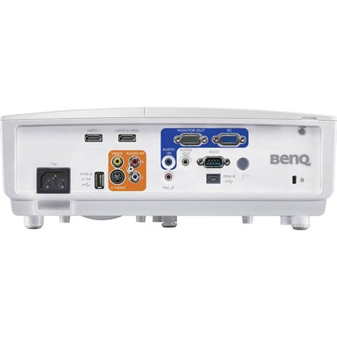 Projector Benq Mh741 Hd 4000 Ansi Murah benq mh741 hd 3d dlp business projector mh741 mwave au