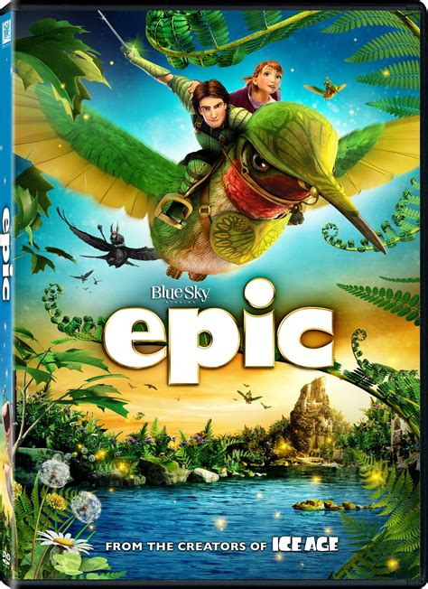film epic epic dvd release date august 20 2013