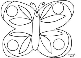 coloring pages of big butterflies coloring pages of butterflies