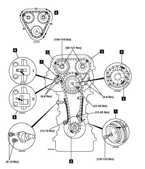 chrysler 2 5 turbo engine diagram get free image about