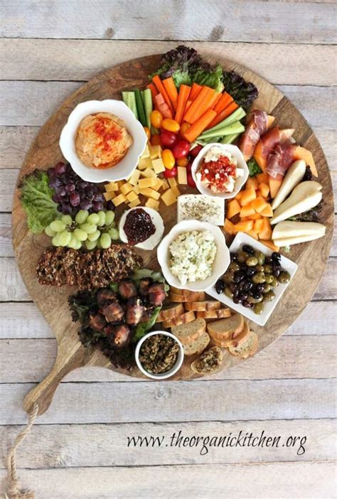 Costco Picnic Table Cheese Platter Ideas Pioneer Settler