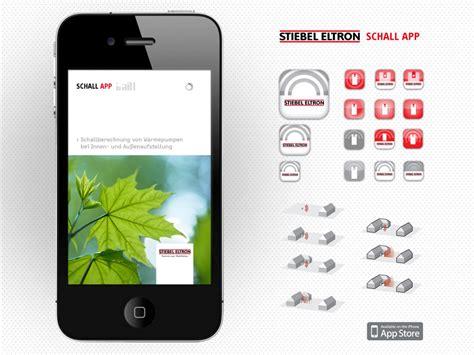 layout video app stiebel eltron schall app sebastian molzahn