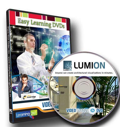 lumion tutorial beginner buy lumion 3d video training tutorial dvd easy learning dvds