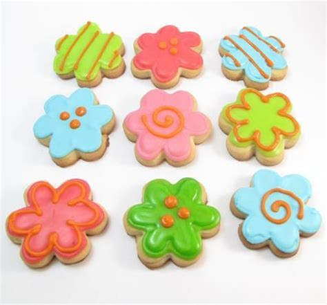 como decorar galletas con glaseado real c 243 mo decorar galletas con royal icing glas 233 real
