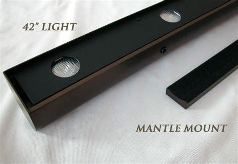 Custom Picture Lights Mantel Lights