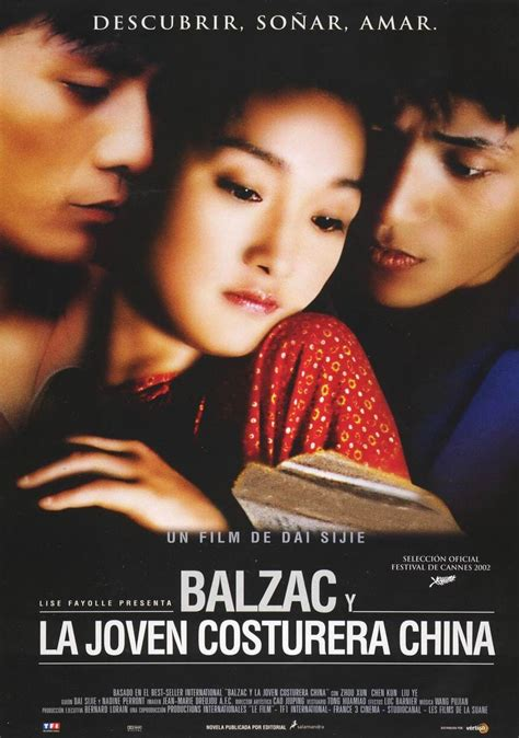 balzac and the little the little chinese seamstress and balzac movie foto 2017