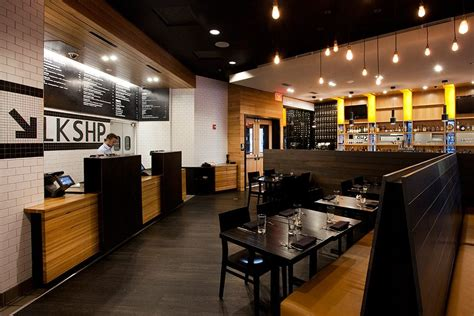 Fast Casual Kitchen Layout by Fast Casual Restaurants Search Fast Casual