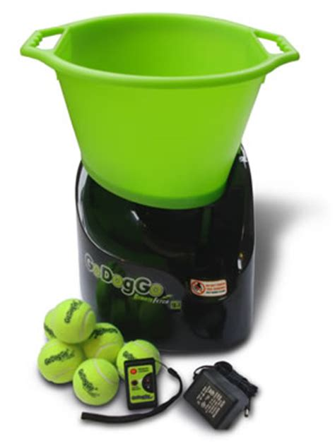 when do puppies balls drop all about the go go automatic thrower for dogs doggie fetch