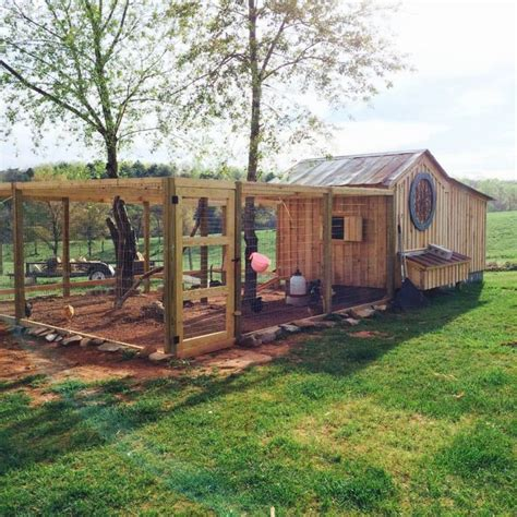 easy backyard chicken coop plans backyards and