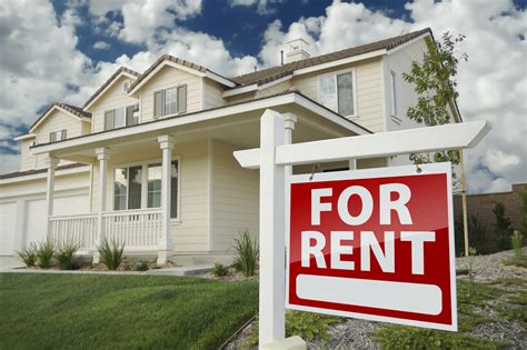 House And Apartments For Rent by Investors And The Home Rental Market Media Center