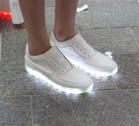 Sneakers Blink Blink 610 81 best glow images on neon lighting installations and light fixtures