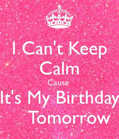 Happy Birthday Month Quotes Best 25 Keep Calm Birthday Ideas On Pinterest Keep Calm