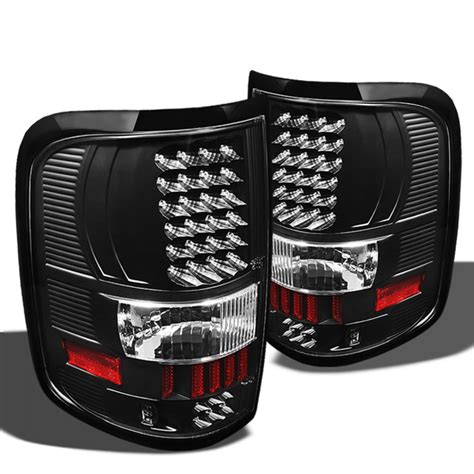 led lights for ford f150 onebigoutlet 2004 2008 ford f150 styleside lights