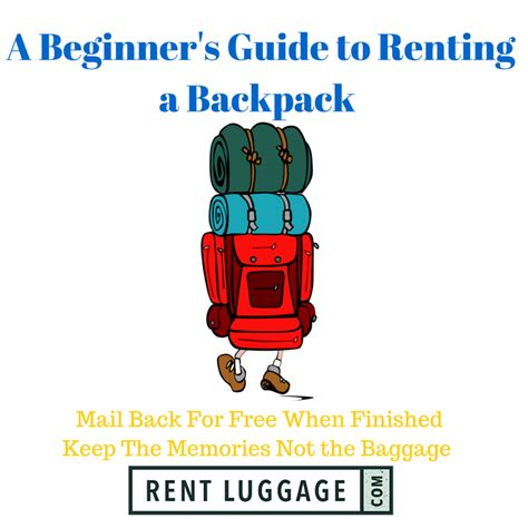 travel more a beginner s guide to more travel for less money books beginner s guide to selecting a rental backpack to save