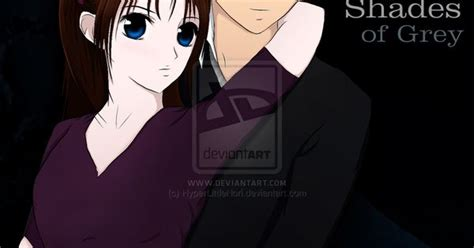 Anime 50 Shades Of Grey by Fifty Shades Of Grey Anime Style By Hyperlittlenori