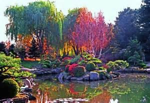 Denver Botanical Garden Denver Botanical Gardens 3 By Steve Ohlsen