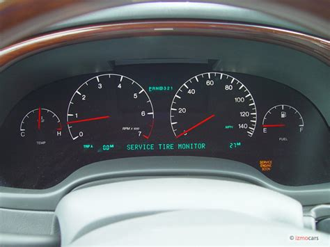 instrument cluster repair 2003 cadillac seville image 2005 cadillac deville 4 door sedan dts instrument cluster size 640 x 480 type gif