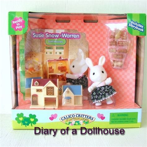 calico critters doll house 156 best images about japanese toys on pinterest toys