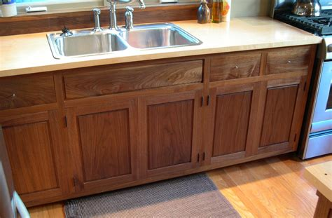 how to build a cabinet for a farmhouse sink building kitchen cabinets book home design ideas how to
