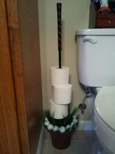 golf bathroom accessories 1000 ideas about golf man cave on pinterest golf room