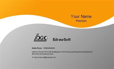 premium business card templates premium business card template