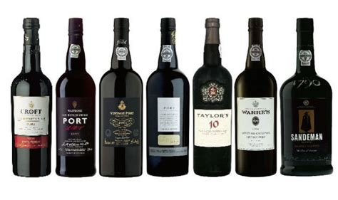 porto wines the 7 best port wines food style express co uk