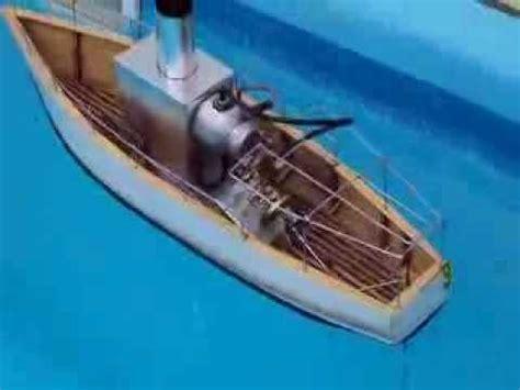 barco a vapor casero youtube barco a vapor de norberto w caseiro youtube