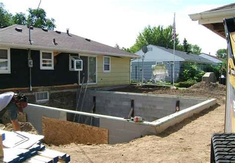 add a basement to your home weinstein retrofitting basement development experts