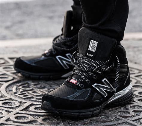 Jual New Balance Marvel new balance x marvel black panther collection sneaker bar detroit