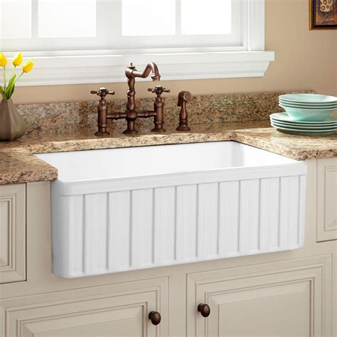 white bowl farmhouse sink white farmhouse sink ruffrydnpoms com