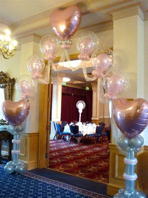 21 Beautiful Balloon Arch Ideas ? Page 19 ? Foliver blog