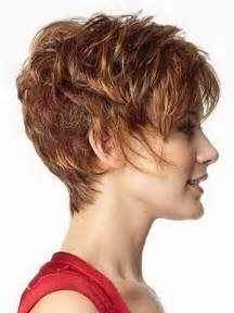 Stylish Short To Medium Length Hairstyles For Thin Hair » Home Design 2017
