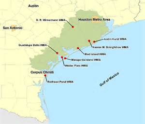 The Tx Tpwd Wetland Conservation And Management For The