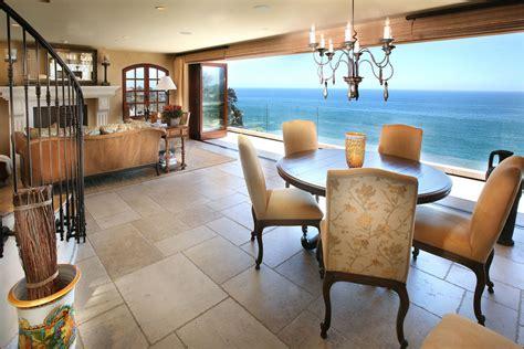 Home Interiors Puerto Rico mediterranean style ocean front home in laguna beach