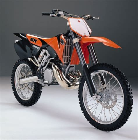 2002 Ktm 400 Exc Review Road Coms Ride Net New And Improved 2002 Ktm 380 Sx