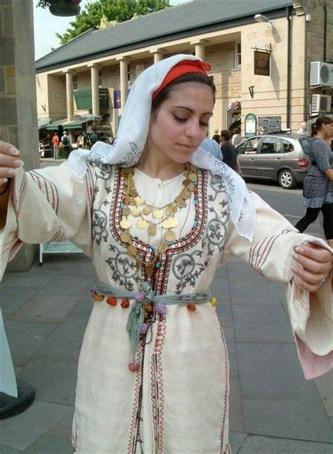 Wedding Attire Cyprus by The Traditional Cypriot Bridal Costume Traditional