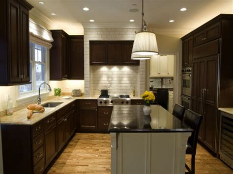 u shaped kitchen design with island small u shaped kitchen designs that are not boring small u