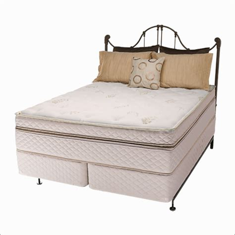 Oxford Mattress Store by 7 Inch Oxford Softside Waterbed Mattress