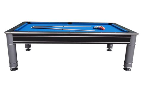 Beckham Venture 3in1 199 the cosmopolitan 7 pool table