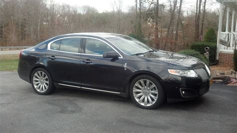 2011 mks lincoln 2011 lincoln mks pictures cargurus