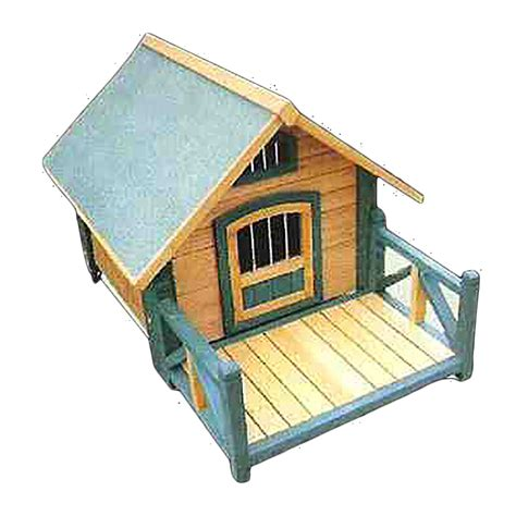 wooden dog house with porch wood dog house outdoor wooden pet shelter bed m w porch