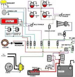 universal simple wiring diagram
