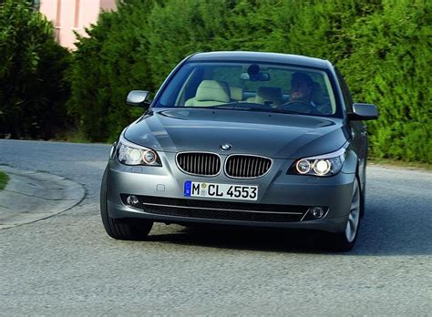2008 Bmw 528i Review by 2008 Bmw 5 Series Review Top Speed