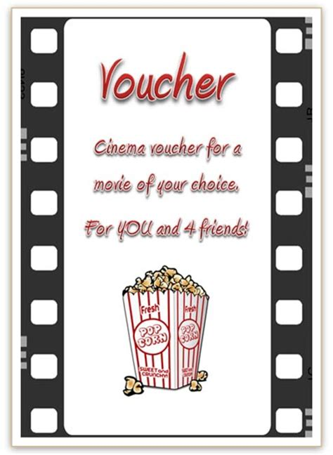 printable movie tickets coupons ticket voucher template search results calendar 2015