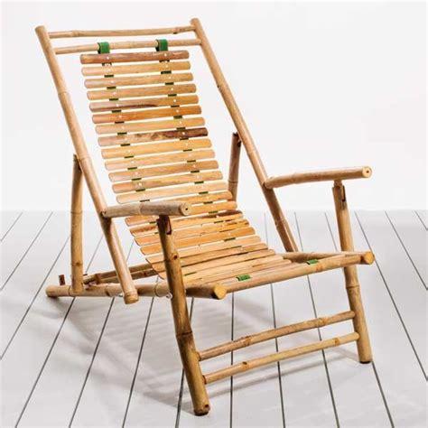 bamboo outdoor furniture garden furniture luxury sustainable outdoor furniture